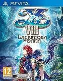 - Ys VIII: Lacrimosa of Dana Occasion [ PS Vita ]