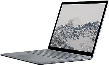 Microsoft Surface Laptop (1st Gen) D9P-00001 Laptop (Windows 10 S, Intel Core i5,..