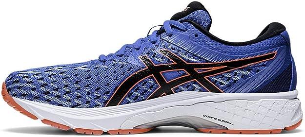 ASICS Men's GT-2000 8 (4E) Running Shoes