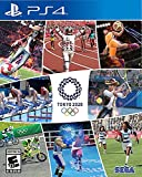 Tokyo 2020 Olympic Games - PlayStation 4 (Video Game)