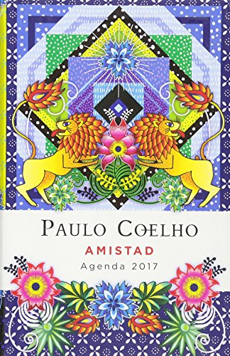 Amistad: Agenda 2017 (Spanish-Language)