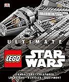 Ultimate LEGO Star Wars (Hardcover)
