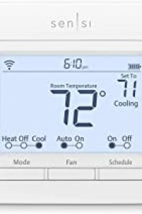 Best Coleman Rv Thermostats of February 2021