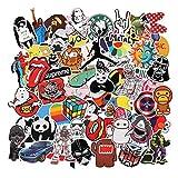 Autocollant Lot [150-pcs] Graffiti Autocollant Stickers vinyles pour...