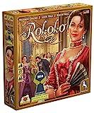Pegasus Spiele GmbH Rokoko Board Game
