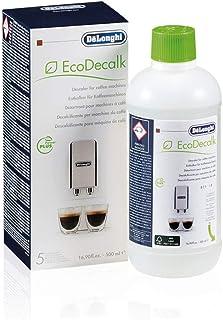 De'Longhi EcoDecalk Descaler, Eco-Friendly Universal Descaling Solution for Coffee..