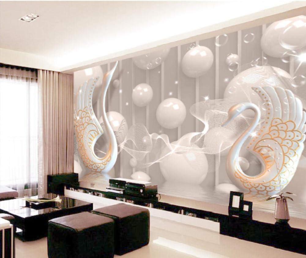 Amazon.com: Mural 113D Wall Papermurals Wallpaper for Living Room 13D