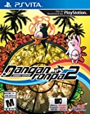Danganronpa 2: Goodbye Despair - PlayStation Vita (Video Game)