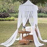 SKYLLPATION Moustiquaire de Parasol de Jardin - Umbrella Table Screen Anti-Moustique - 1020 * 230 * 56cm