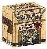 Pathfinder Battles: The Rusty Dragon Bar