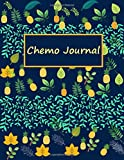 Chemo Journal: Chemotherapy Treatment Cycle Chart Tracker for Side Effects|Appointments Diary Journal for Patients & Relaxing Coloring Book Gift