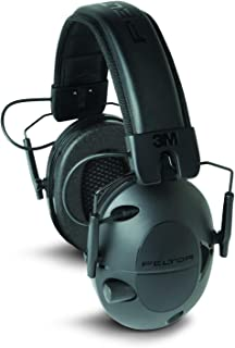 Peltor Sport Tactical 100 Hearing Protection & 3M Kids Hearing Protection