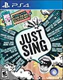 Just Sing - PlayStation 4 Standard Edition (Video Game)