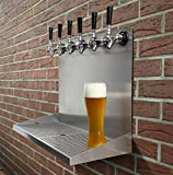 """Kegco Beer Drip Tray, 24"""" W x 10"""