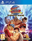 Street Fighter 30th Anniversary Collection Sony Playstation 4 Capcom