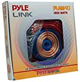 Pyle Car Stereo Wiring Kit - Audio Amplifier & Subwoofer Speaker Installation Cables (4 Gauge)