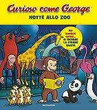 Notte allo zoo. Curioso come George. Ediz. a colori (Vol. 7)