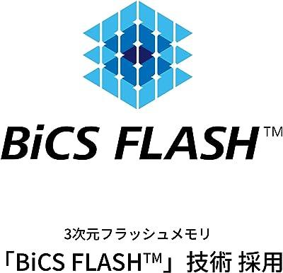 KIOXIA M.2 SSD EXCERIA BiCS FLASH