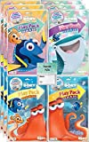 Disney Finding Dory Grab n Go Play Packs Bundle (12 Packs) with 12 'Thank you' Card