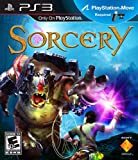Sorcery - Playstation 3 (Video Game)