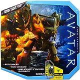 James Cameron's Avatar Movie Toy RDA Combat Vehicle AMP Suit