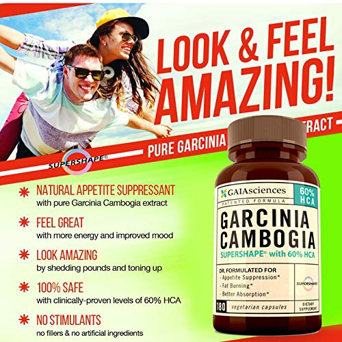 Bloating Relief and Weight Loss: Best Weight Loss Products That Work Appetite Suppressant for Women, Garcinia Cambogia Extract, Best Fat Burner for Women Weight Loss to Lose Belly Fat Fast Women 3 PK 9