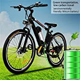 Kemanner 26 inch Electric...