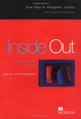 Inside Out. Student's Book. Upper-Intermediate