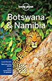Botswana & Namibia 4 (Country & Multi-Country Guides) [Idioma Inglés]