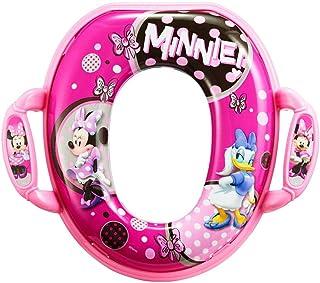 The First Years Disney Minnie Soft Potty Seat, Multi