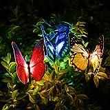 Solar Butterfly Lights,GoLine...image