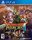 Dragon Quest Heroes II Explorer's Edition - PlayStation 4 (Video Game)