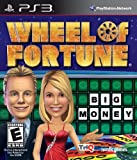Wheel of Fortune PS3 (Video Game)