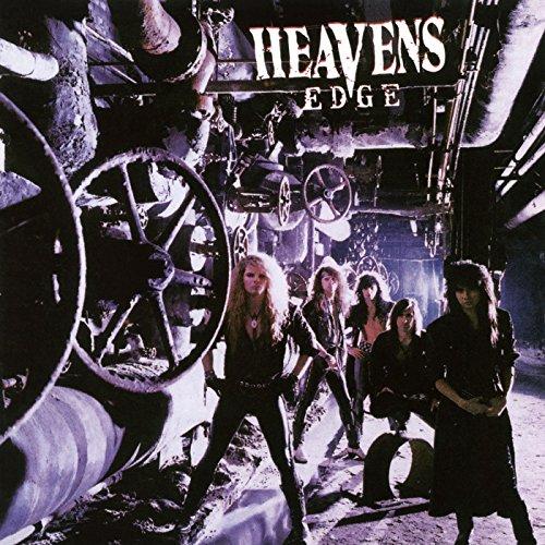 Heaven's Edge à écouter ou acheter sur Amazon Music dès maintenant