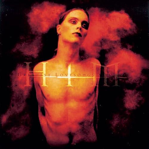 Greatest Love Songs Vol. 666 de HIM sur Amazon Music - Amazon.fr