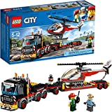 LEGO City Heavy Cargo...