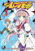 To love ru - volumen 1