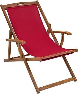 Amazonfr Chaise Longue Ikea Jardin