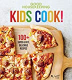 Good Housekeeping Kids Cook!: 100+ Super-Easy, Delicious Recipes (Volume 1) (Good Housekeeping Kids Cookbooks)