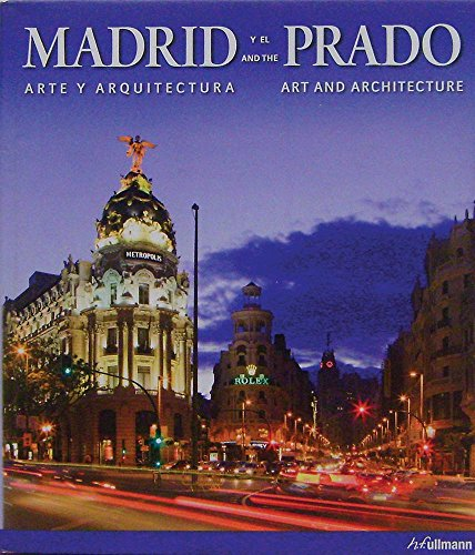 Madrid and the Prado (Ullmann)
