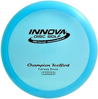Innova – Champion Discs Teebird Golf Disc (Colors May Vary)