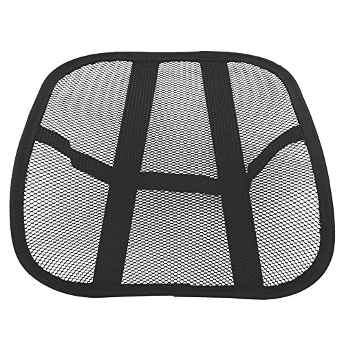 Travelon Cool Mesh Back Support System