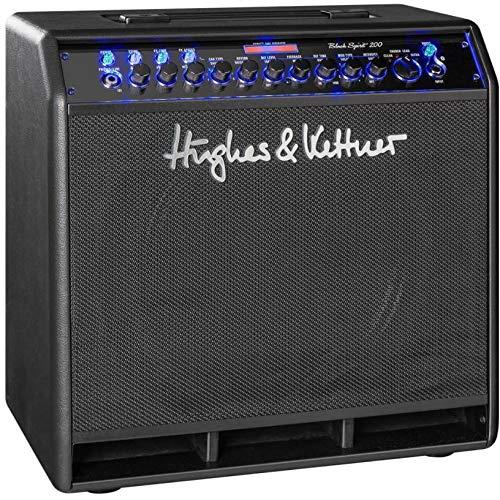 Hughes & Kettner Black Spirit 200 Combo · Guitar Amp