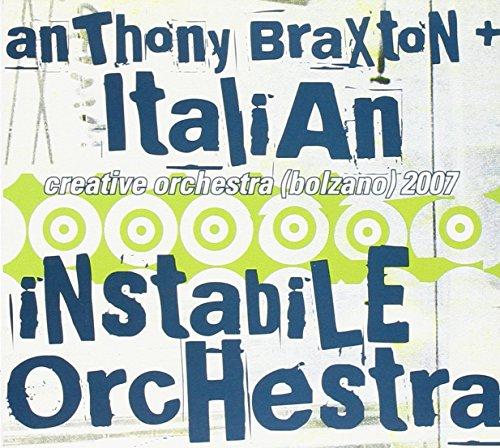 Creative Orchestra(Bolzano)2007