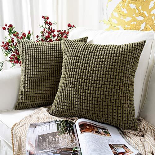 cozy comfy throw pillows