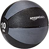 Amazon Basics - Balón medicinal, 10 kg