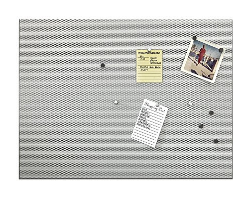 Umbra Bulletboard – Cork Board, Bulletin Board and Magnetic...