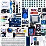 61P5kM6ucKL. SL160 - Los Mejores Kits de Inicio de Arduino - Guía de Compra