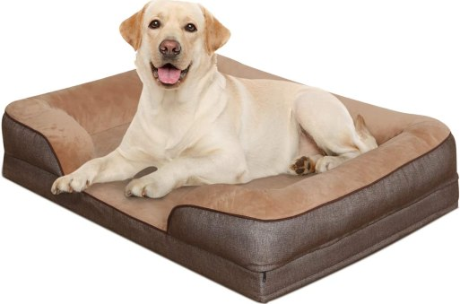 61P9T9aN16L. AC SL1500 Best Dog Bed For Husky 2021 And Buying Guide