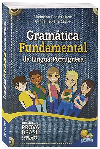 Gramática fundamental de la lengua portuguesa